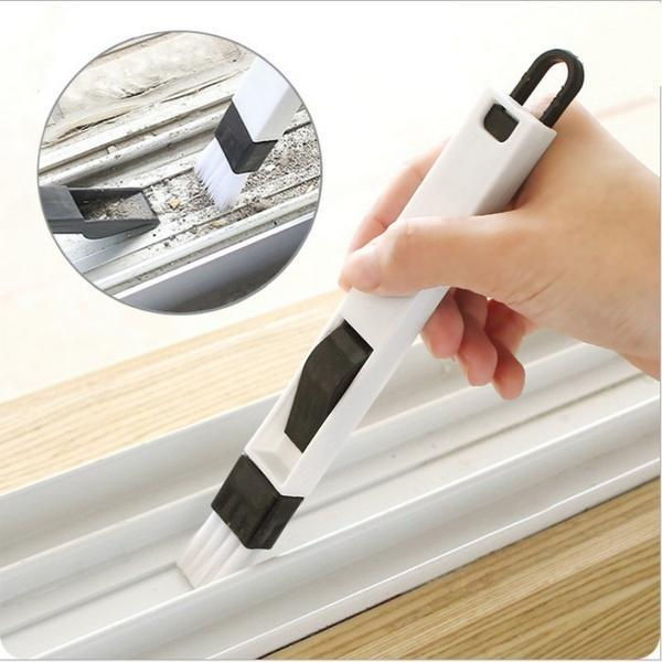 Окно окно Groove Groove щетка очистки совком экран окно очистки инструментов – купить по низким ценам в интернет-магазине Joom