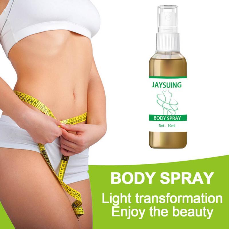 slimming spray