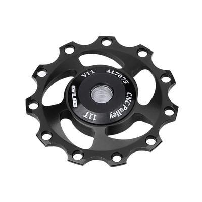 Wheel Rear Cycling Parts Bicycle Jockey  MTB Bike Derailleur  Pulley Guide