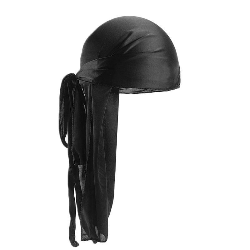 Cycling Bandana Skull Cap Beanies Adjustable Biker Hat Hood Headband Headscarf