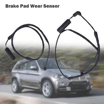 New Pair Front Rear BMW Brake Pad Wear Sensor Fits E46 E85 Z4 3 Series 2