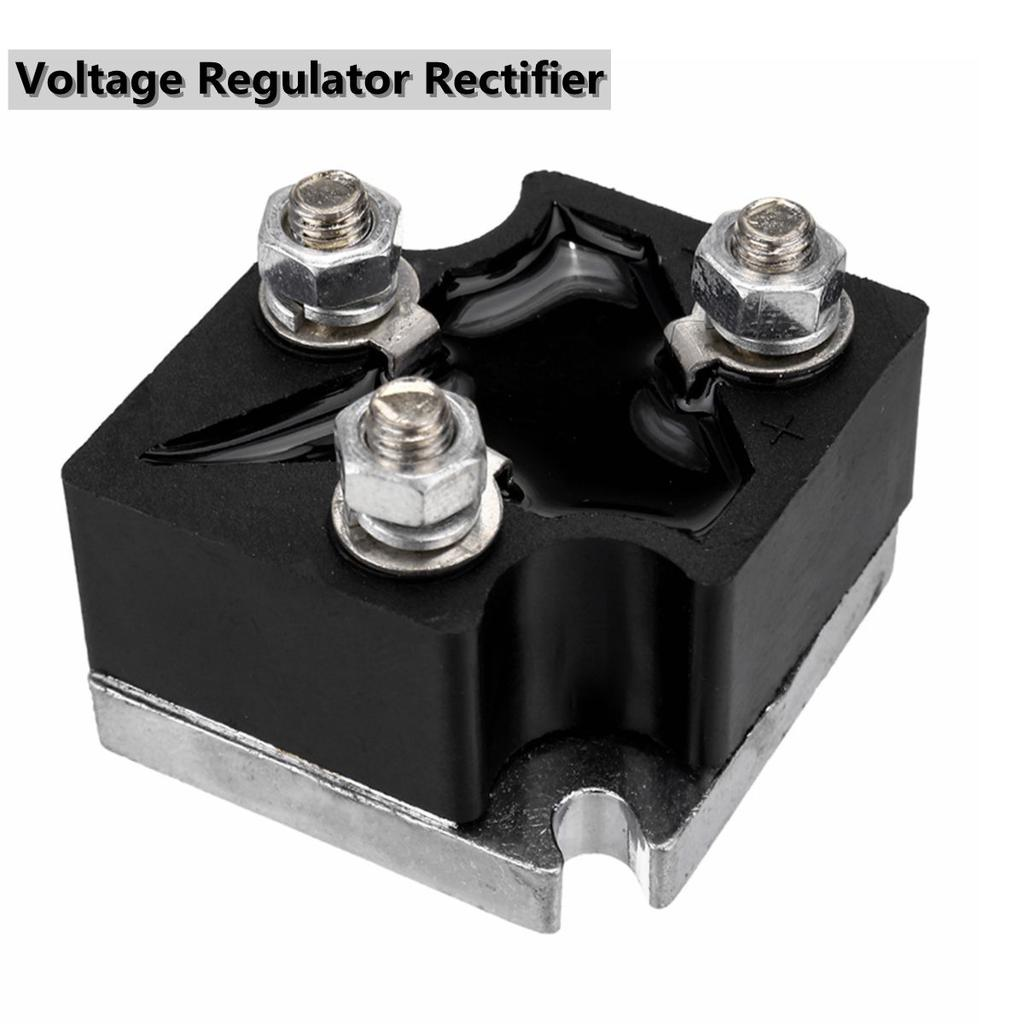 Outboard Regulator Rectifier Voltage for Yamaha 4 Stroke 9.9HP