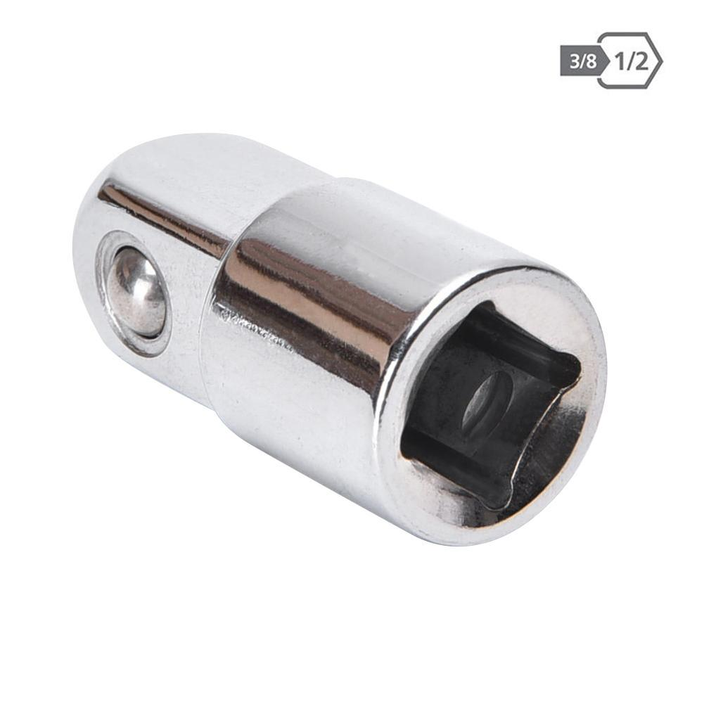 """Ball Lock Ratchet Socket Adapter Reducer Converter Set Tool 1//4/"""" 3//8/"""" 1//2/"""" AO"""