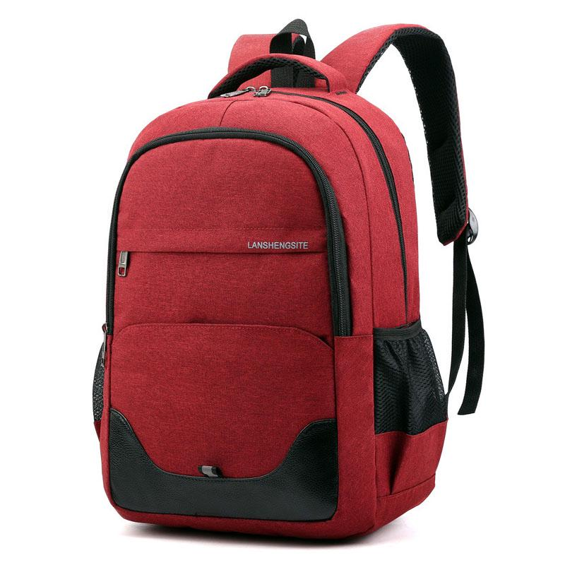 Louise Unisex Multifunctional Backpack Large Capacity Backpack