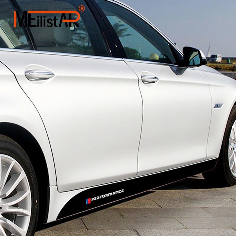2 x автомобиля наклейку тела M производительность для X5 X 3 ...