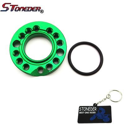 Stoneder Frein arri/ère Ma/ître Cylindre Pompe pour chinois 90/cc 110/cc 125/cc 140/cc Pit Dirt bike