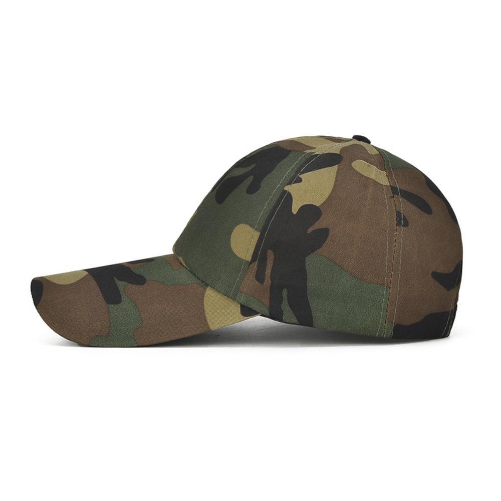 Mens Baseball gorra camuflaje ejército pesca Camping caza sombrero -  comprar a precios bajos en la tienda en línea Joom bec6cd66c59