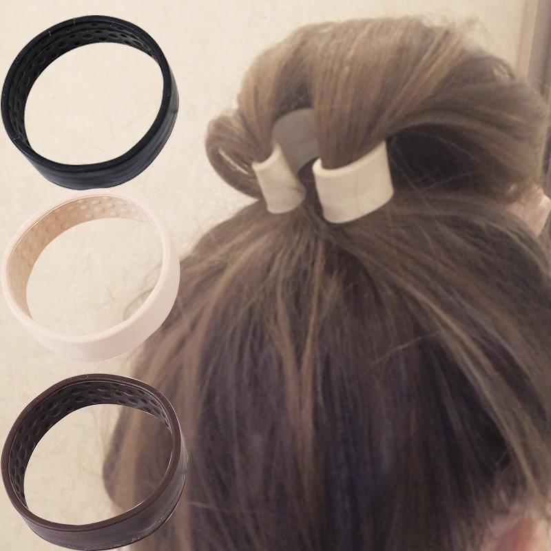 Christmas Hair Ties Hair Rings Rope Ties Women Lady Elastic Hair Accessories