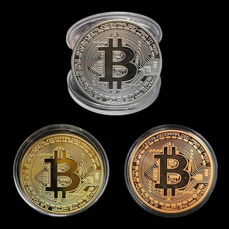 omnia bitcoin di trading bot