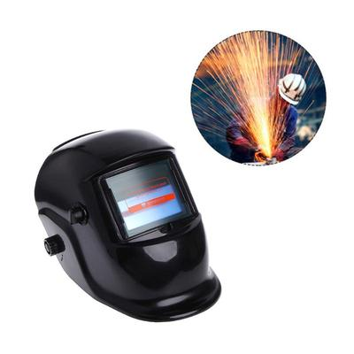 WS1000A  Auto Solar Darkening Welding Helmet Black Anti-UV Infrared Protector