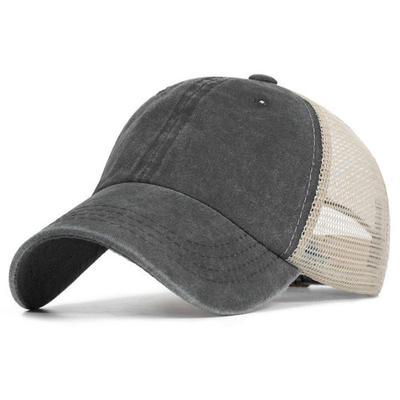 United States Coast Guard Classic Adjustable Cotton Baseball Caps Trucker Driver Hat Outdoor Cap Black