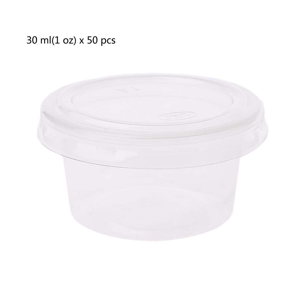 50PCS Elastic Food Covers Lids For Fruit Or Bowls Cups Food Cover Set