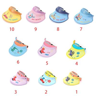Little Dinosaur Baby Baseball Caps Summer Children/'s Net Cap Outdoor Sunshade