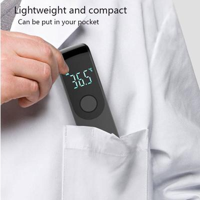 NEW Portable Child Adult Infrared Body Thermometer Home Body For Baby Adult Forehead Fever Temperature Sensor Meter