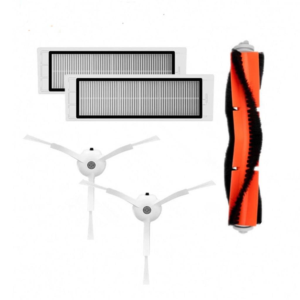 For Xiaomi Mijia 1C Wireless Vacuum Cleaner Parts HEPA Filter Rolling Brush Comb