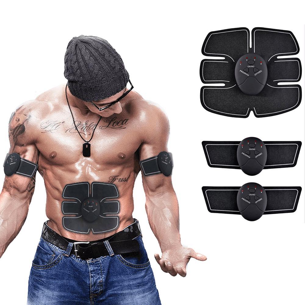 Массажер для электрической стимуляции мышц – купить по низким ценам в интернет-магазине Joom
