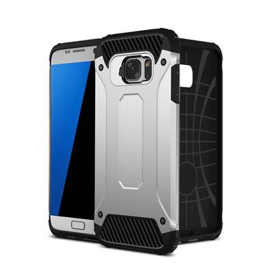 HOT! New Shelves For Samsung Galaxy S6 S7 S8 S8 plus Armor Defender Impact Box