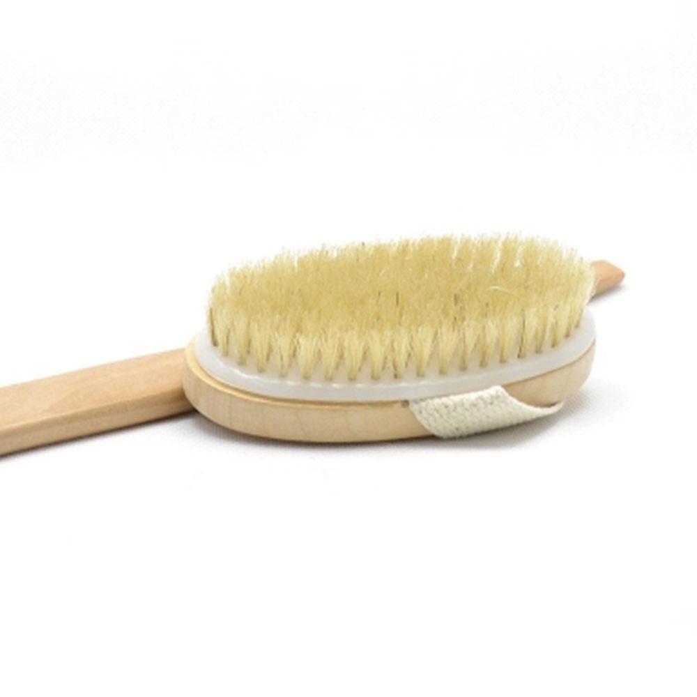 Secretul perierii uscate pentru o piele perfect de neteda   Wellneo