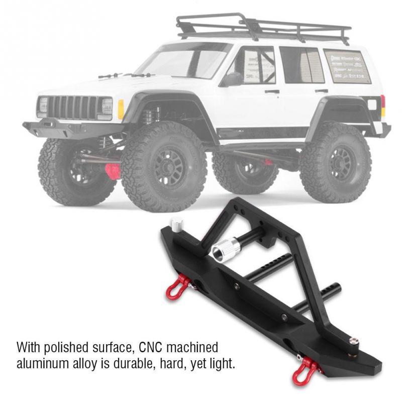 1//10 RC Trailer Hook Tow Shackle Bracket For RC Crawler Car Upgrade Part  CJ