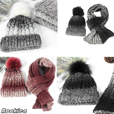 Hats   Caps  Knitted beanie hat-prices and delivery of goods from China on  Joom e-commerce platform 25728598d72a
