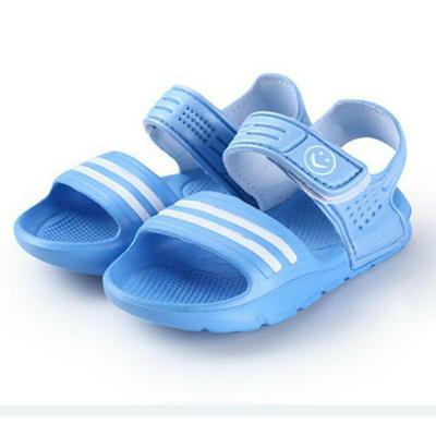 Kids Girls Clogs Sandals Slippers Beach Summer Boys Waterproof Children 20-34