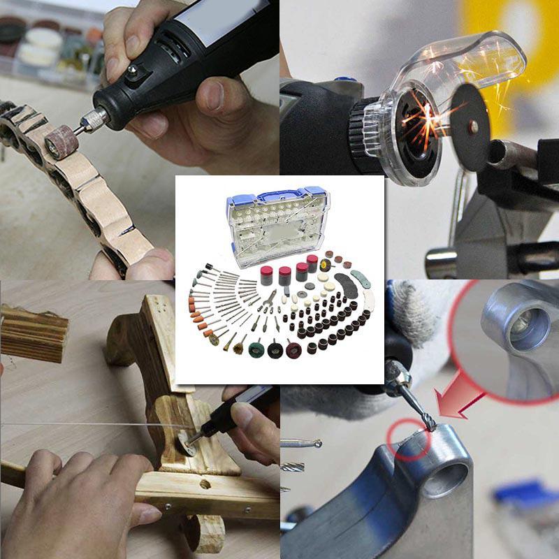 4.5mm 10pcs High Speed Steel HSS Twist Drill Bits 4mm //4.5mm//5.0mm//5.5mm Drilling Tool for Stainless Steel Iron Plate Wood Plastic Aluminum