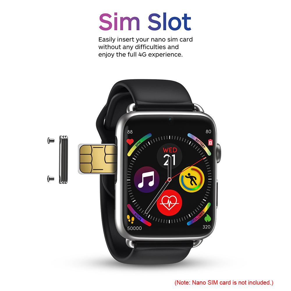 smartwatch pierde în greutate)