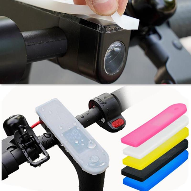 Dashboard Protector Cover Set For Xiaomi M365//PRO Scooter Replace Accessories