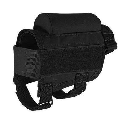 a21f714a6a1 Butt tático bochecha estoque resto Shell munição bolsa sacola mão pacote de  segurança