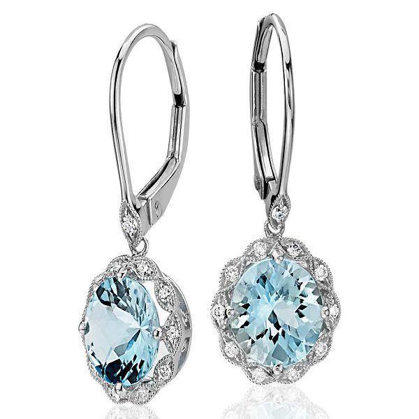 1 Paire Fashion cristal strass oreille Hoop Goutte//Dangle Boucles d/'oreilles Bijoux 9 Couleurs
