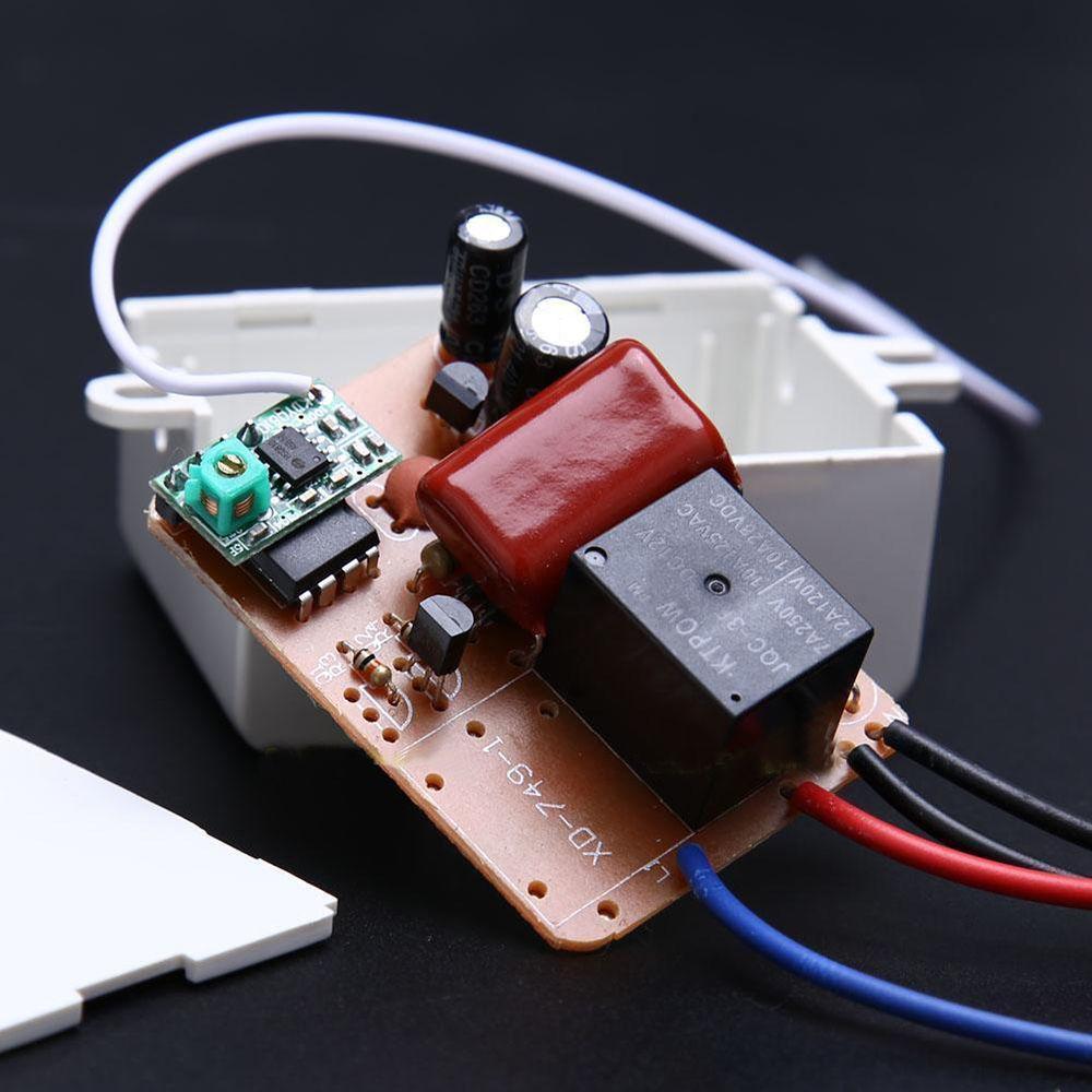 Ziemlich 3 Wege Schalter Macht Bei Licht Ideen - Elektrische ...