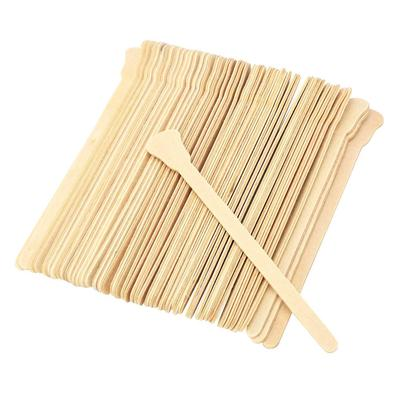 50pcs Wooden Waxing Spatula Tongue Depressor Tattoo Wax Medical Mixing Stick Buy At A Low Prices On Joom E Commerce Platform