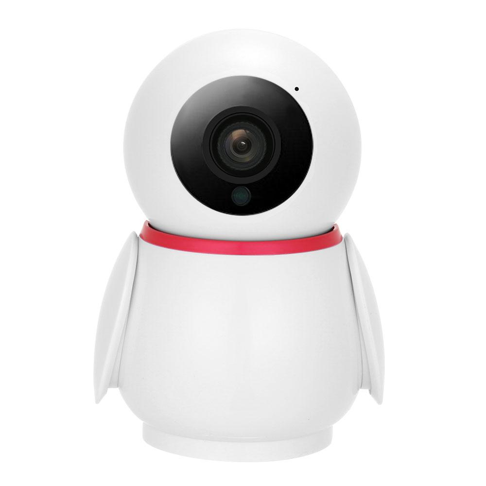APP YCC365 Home Security WIFI Camera 1080P Wireless IP Camera Baby Monitor  with Motion Detection