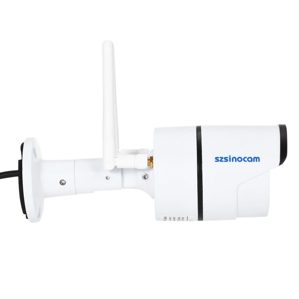 IP camera szsinocam sz - IPC - 7032sw sz 1 0MP wifi ip camera security  system 720P motion detection waterproof