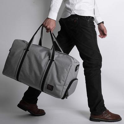 faa8940bc03 Bolso hombro bolso primavera transporte viajes capacidad grandes negocios bolso  hombres de viaje