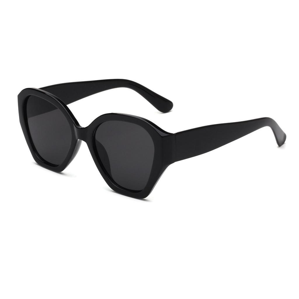 15c98fd0b9 Gafas de sol hombre mujer vintage de 15972 lente gran marco Eyewear ...