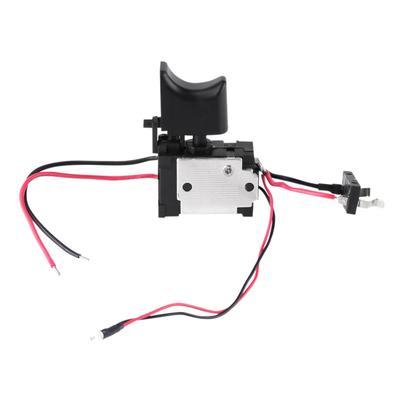 Interruptor de Motocicleta Moto 7//8 Interruptor de Manivela Interruptor de Apagado para Faro de Luz de Punto de Niebla
