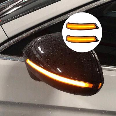 """Ford Focus MK2 2009-2011 /""""RS/"""" logo Puddle LED Lights lamps 2PCS For Ford Focus"""