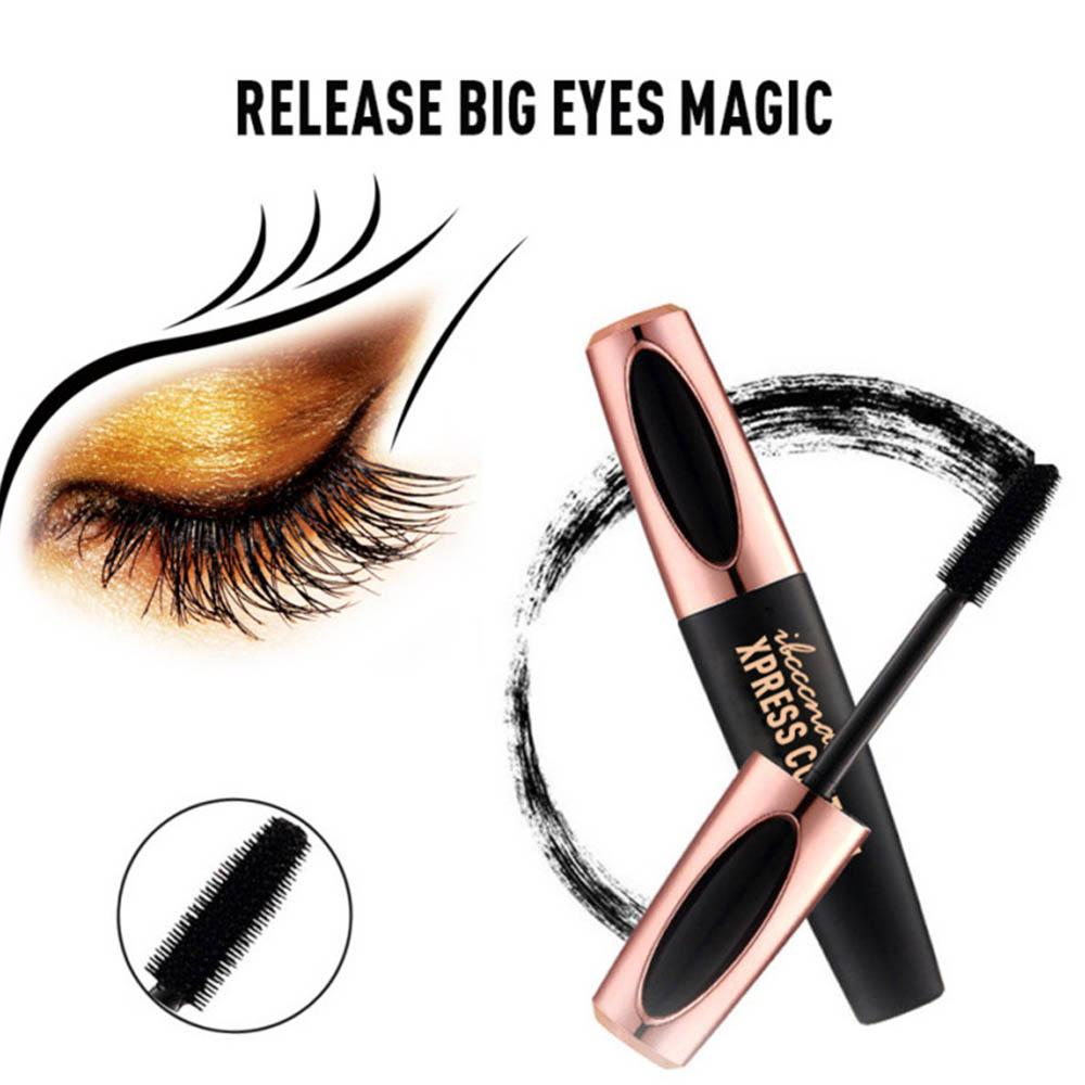 0447ca74271 2019 4D Brush Eyelash Mascara Special Edition Secret Xpress Control ...