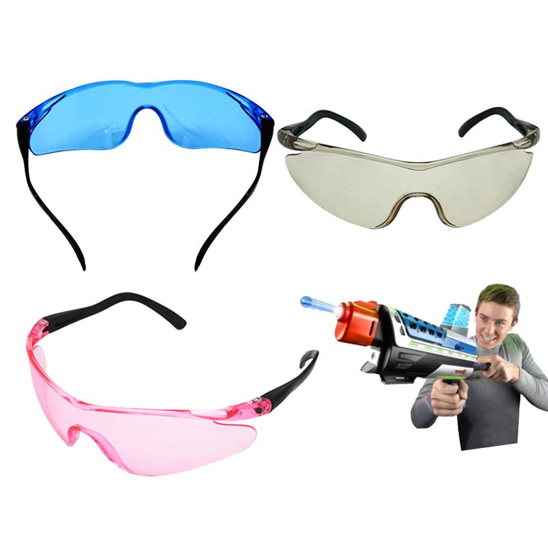 1fc312b990 1x Outdoor Plastic Durable Toy Eyes Glasses Eyeglasses Eyewear For Kids  Nerf Gun Accessories-buy at a low prices on Joom e-commerce platform