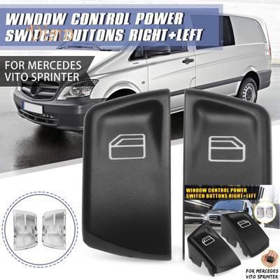 Window Switch Cap For Mercedes Sprinter Freightliner Dodge Sprinter Passenger