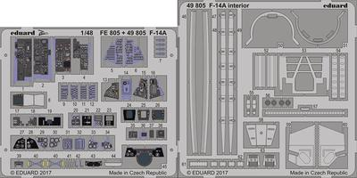 Various Tamiya Eduard EDB644019 1:48-Ki-61-Id Look Model Kit Brassin