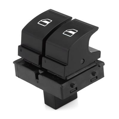 Elektrische Fensterheber Schalter Fahrerseite für Vw Golf Mk5 Passat ...