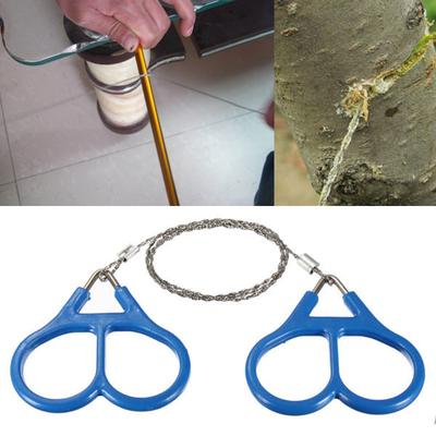 Outdoors Travel Wire Saw Survival Tool Steel Accessories Hiking Scroll Camping New Hot