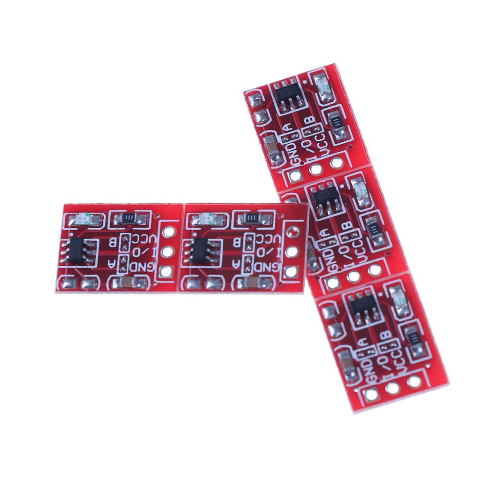 2PCS TTP223 Capacitive Touch Switch Digital Touch Sensor for Arduino UNO DUE