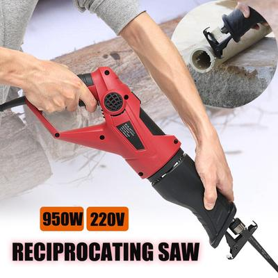 Multi-function Portable Hand-held Logging Chain Saw-buy at a
