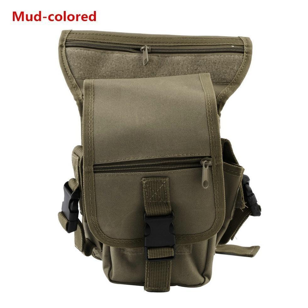 Taktische Drop Bein Tasche militärische Oberschenkel Panel Tasche Gürteltasche Sporttaschen & Rucksäcke