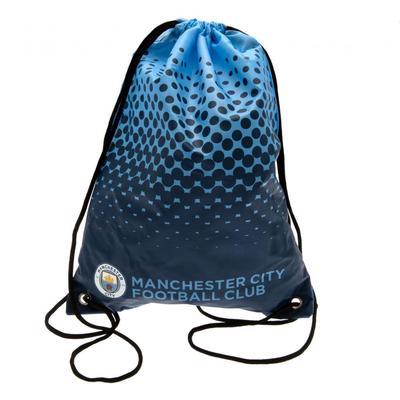 Noir Tottenham Hotspur FC Gym Bag
