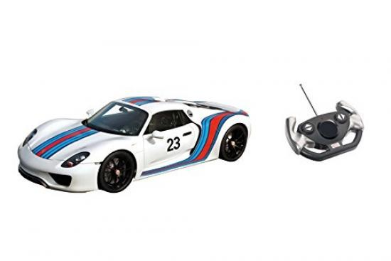 M1;87 Schuco 452639900 Porsche 2.7 RS