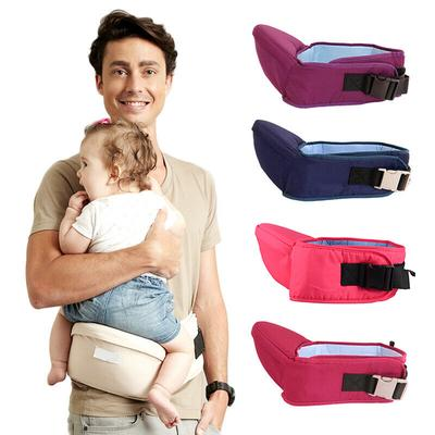 Baby Carrier Waist Stool Walkers Infant Sling Hold Waist Belt Backpack Hip Seat